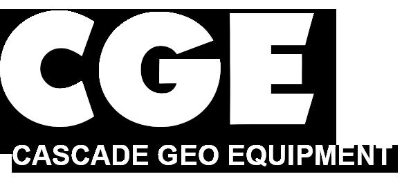 Cascade Geo Equipment
